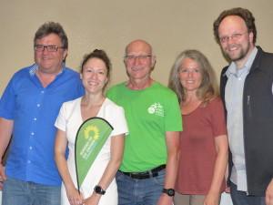 OV - Vorstand +Patrick + Gerhard
